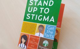 Brattleboro Retreat - Stand Up to Stigma