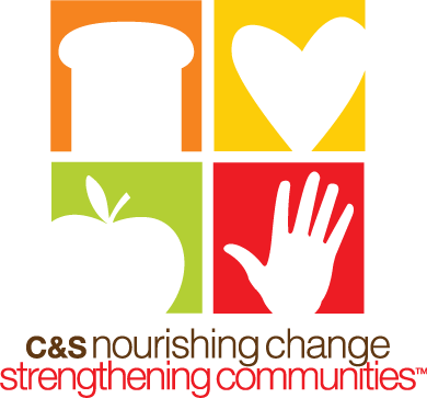C&S Wholesale Grocers Community Involvement Logo