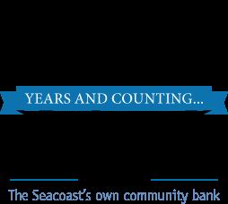 Federal Savings Bank 125th Anniversary Logo