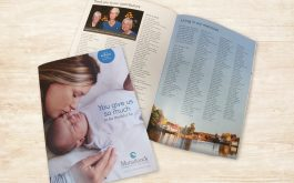Monadnock Community Hospital Annual Report