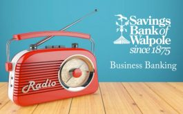 Savings Bank of Walpole Radio