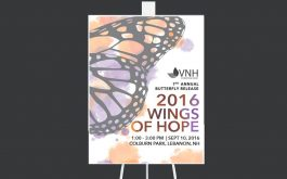 VNH - Wings of Hope Campaign